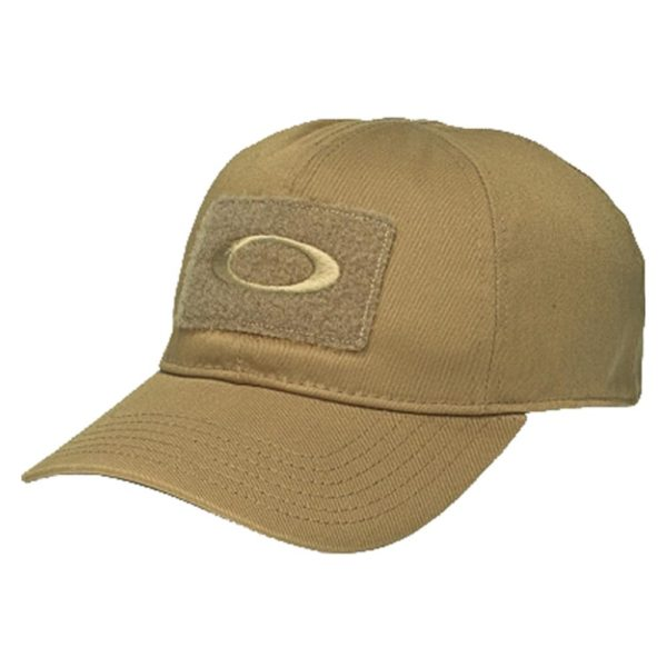 0-1001-oakley-si-cotton-hat-coyote